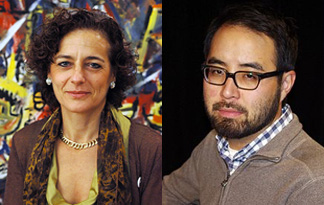 SPX Announces Françoise Mouly and Adrian Tomine as Guests for 2012