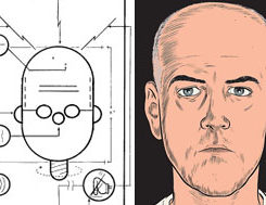 SPX Announces Chris Ware and Daniel Clowes as Guests for 2012
