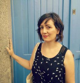 Ana Galvañ