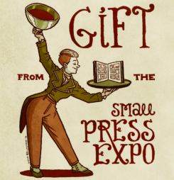 Small Press Expo Announces the Richmond Public Library as the 2016 Recipient of the SPX Graphic Novel Gift Program