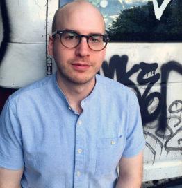 Sam Bosma
