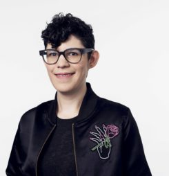 Small Press Expo Announces Rebecca Sugar Leading Our Third Group of Special Guests: Rebecca Sugar, Kat Fajardo, Ben Passmore, Jason Lutes, Benji Nate, Carolyn Nowak, Carol Tyler, and Nate Powell for SPX 2018!