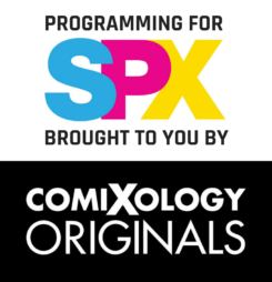 Small Press Expo Announces Programming Schedule for SPX 2018