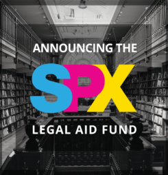 Small Press Expo Establishes Legal Aid Fund for Cartoonists With $20,000 Donation