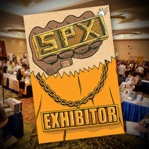 SPX Additional Badge