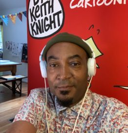 Keith Knight