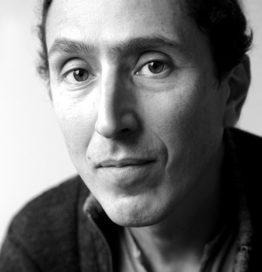 Jérôme Tubiana