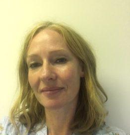 Pernille Arvedsen