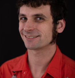 Carl Antonowicz