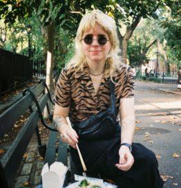 Kelsey Wroten